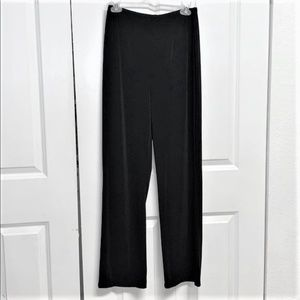 Chico's Additions Pull Up Pants Size M / 1 Black